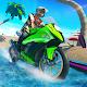 Water Surfer Bike Beach Stunts Race APK
