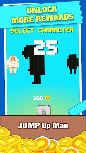 Jump Reward - Win Prizes 1.0.5 screenshots 4