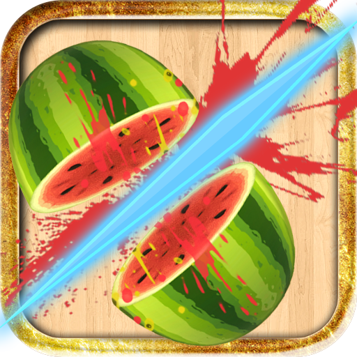 Ninja Slice Fruit