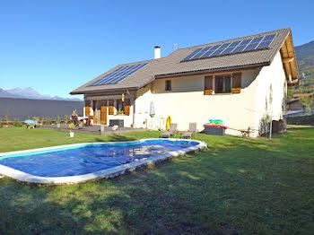 maison à Sainte-Hélène-sur-Isère (73)