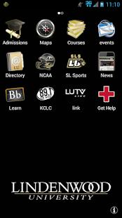 LindenwoodU- screenshot thumbnail