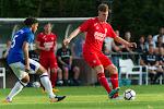"""Le """"nouveau"""" KV Ostende tient son attaquant pour la saison prochaine"""