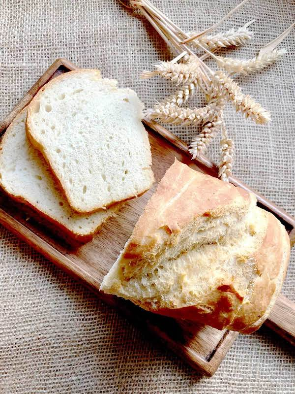 Baking Own Bread Is Simple And There Is No Better Aromas In Your House Than Bread Baking, I Am Sure You Would Agree.