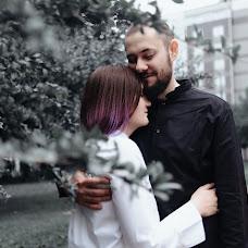 Fotógrafo de casamento Polina Evtifeeva (terianora). Foto de 27.06.2018