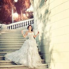 Wedding photographer Alya Luganchenko (Lalenia). Photo of 04.02.2013