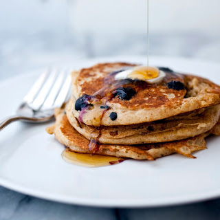 Oatmeal Buttermilk Pancakes Recipes