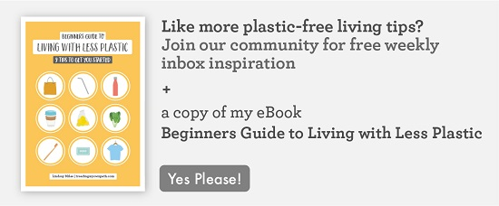Plastic Free eBook
