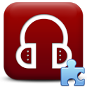Locale/Tasker Headphone Button icon