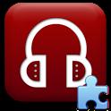 Locale/Tasker Headphone Button icon