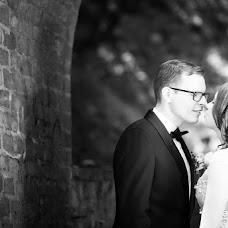 Bryllupsfotograf Razvan Dale (RazvanDale). Foto fra 02.05.2018