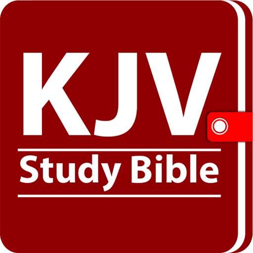 KJV Study Bible -Offline Bible Study Free - Apps on Google Play