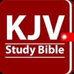 KJV Study Bible -Offline Bible Study Free 1.109