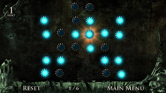 SWAP The Matrix - Lights Out Game- screenshot thumbnail