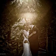 Wedding photographer Raquel Caparrós (raquelcaparros). Photo of 10.08.2015