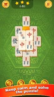 Classic Majong 2 - náhled
