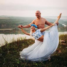 Wedding photographer Olya Yacyno (Pesenko). Photo of 21.09.2016
