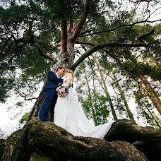Wedding photographer Dariya Izotova (DariyaIzotova). Photo of 03.10.2017