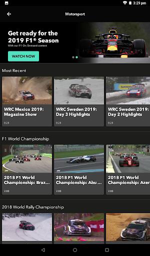 Spark Sport screenshot 13