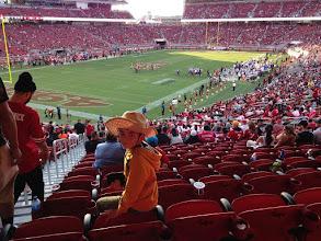 Photo: G8140184 Ed Levin Park - mecz futbolowy