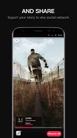 screenshot of Storybeat