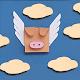Pig Bird in Melody Adventure Run APK