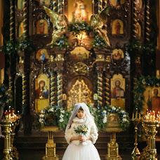 Wedding photographer Ivan Danilov (ivandanru). Photo of 30.01.2016