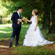 Wedding photographer Evgeniy Shumagin (shumaher). Photo of 15.04.2014