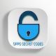 Latest Oppo Mobile Secret Codes Download on Windows