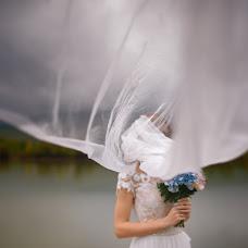 Wedding photographer Anatoliy Pismenyuk (Oriental). Photo of 21.09.2018