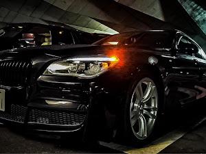 7シリーズ  Active hybrid 7L   M Sports  F04 2012後期のカスタム事例画像 ちゃんかず  «Reizend» さんの2020年05月20日19:23の投稿