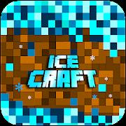 Ice Craft exploration