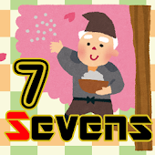 Fairy Tale Sevens (card game)