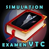 VTC Simulation d'examen Icon