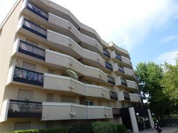 Appartement 2 pièces 46,98 m2