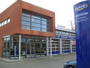 Photo: KwikFit Amersfoort
