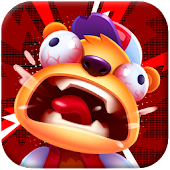 Tải Game Despicable Bear All Weapons