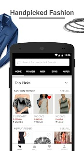 Look At Me Fashion Online Shop- screenshot thumbnail