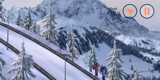 Fine Ski Jumping apkdebit screenshots 4