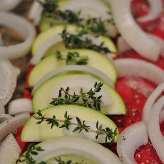 Prosciutto Or Bacon Covered Pork Tenderloin