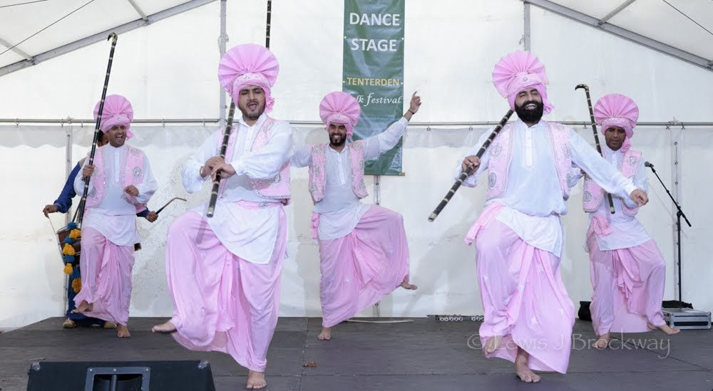 Tenterden Folk Festival 2017