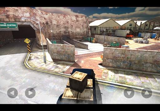 Mad City Stories 2 1.01 screenshots 1