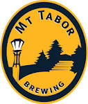 Logo for Mt. Tabor Brewing