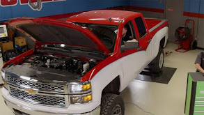 Sea Foam Truck Tech Sweepstakes: Trans & Gears thumbnail
