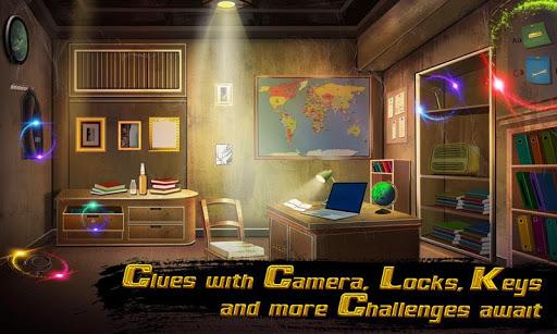 Escape Room Hidden Mystery - Pandemic Warrior 2.7 screenshots 14