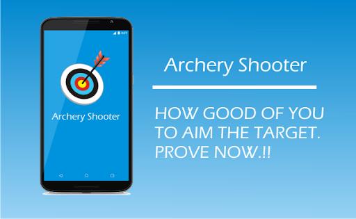Archery Shooter - Archery Game