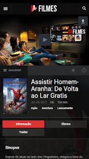 AA Filmes - náhled