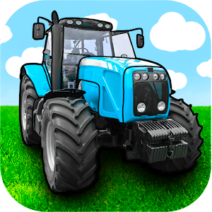 Tractor games for kids for PC and MAC