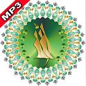 99 Asmaul Husna MP3 icon