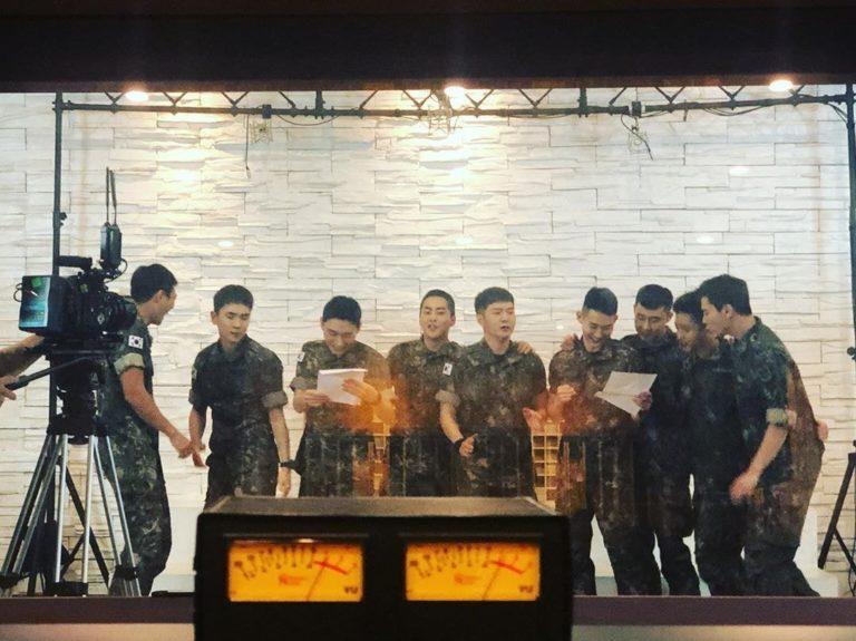 army idols1