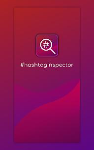Hashtag Inspector -Find Popular Instagram Hashtags 6